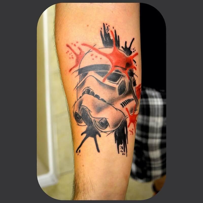 Ben s st george tattoo 4 alpha omega tattoo for South street tattoo